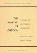 Making of Oregon
