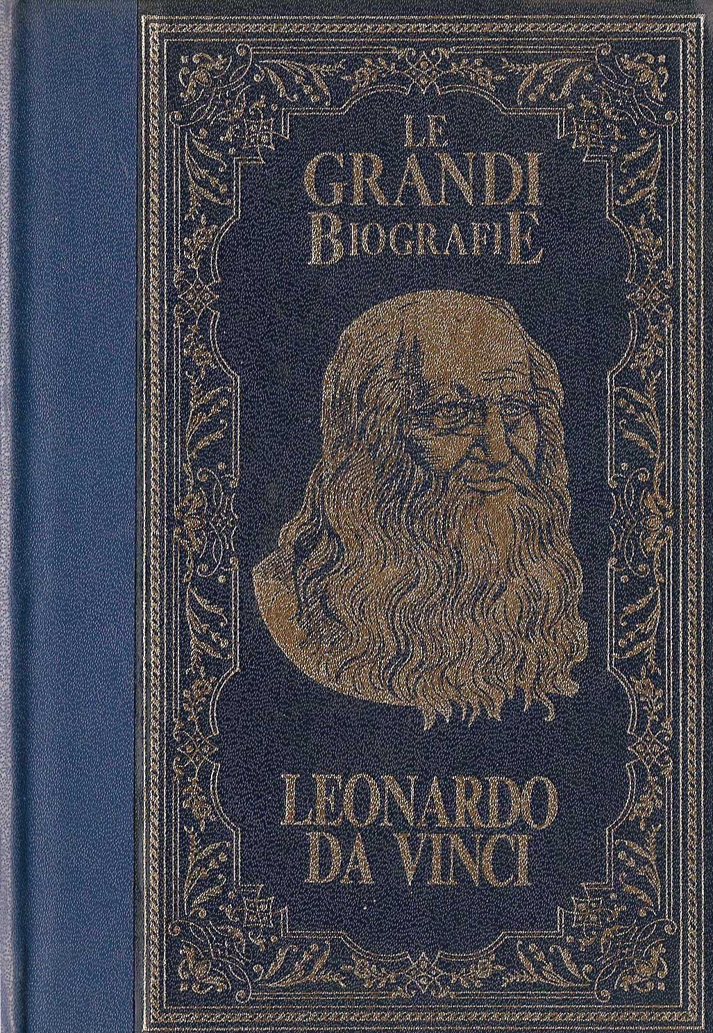 La vita di Leonardo