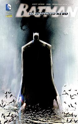 Batman: Lo specchio nero