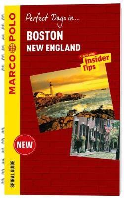 Marco Polo Perfect Days In Boston & New England