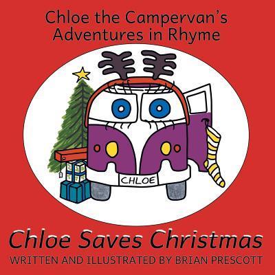 Chloe Saves Christmas