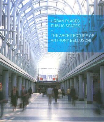 Urban Places, Public Spaces