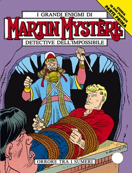 Martin Mystère n. 126