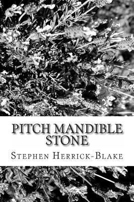 Pitch Mandible Stone