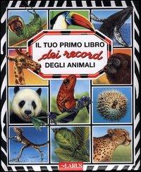 Il tuo primo libro dei record degli animali