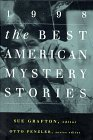 The Best American Mystery Stories: 1998