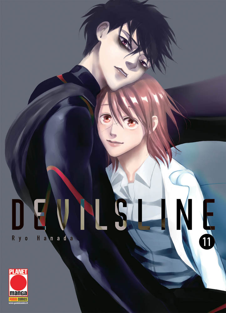 Devilsline vol. 11