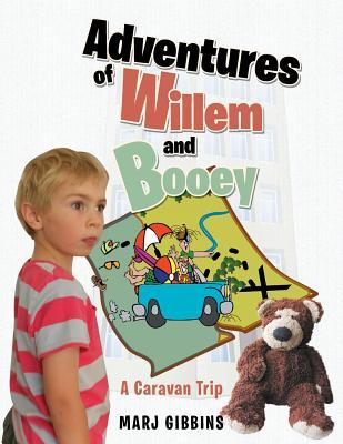 Adventures of Willem and Booey