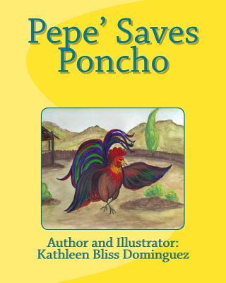 Pepe' Saves Poncho