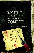 Exilio: Diario de una invasión zombie