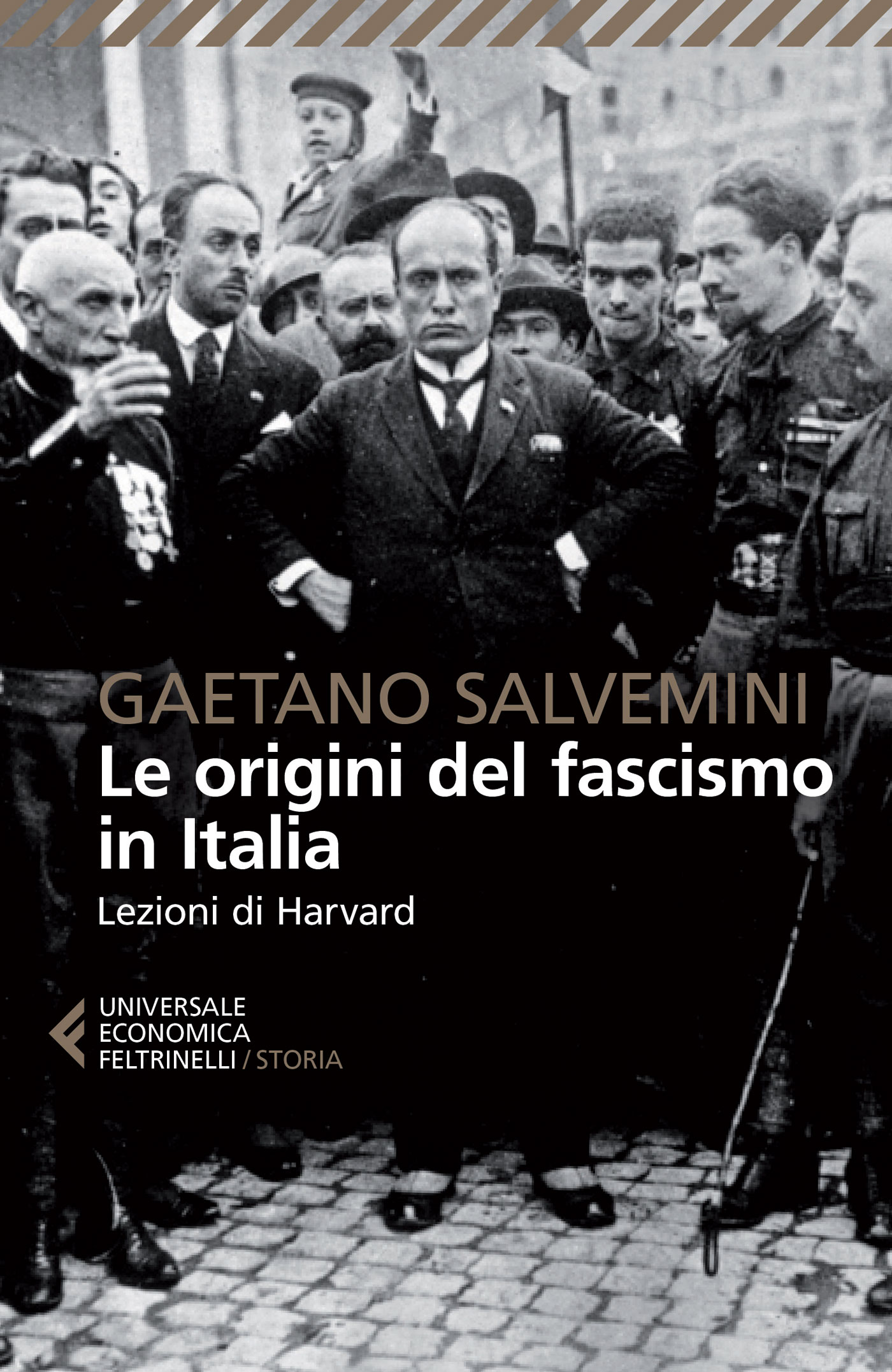 Le origini del fascismo in Italia