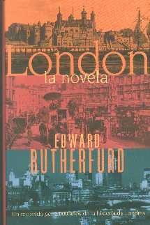 London - La Novela B...