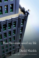 How Literature Saved...