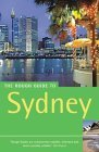 The Rough Guide to Sydney 3