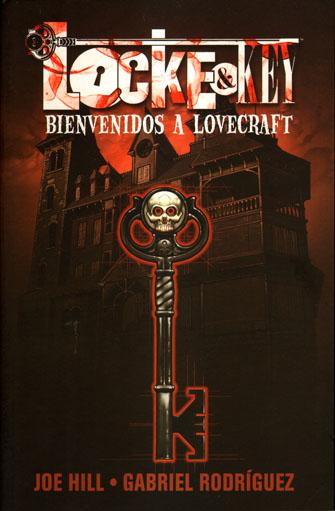 Locke & Key I