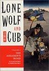 Lone Wolf and Cub, V...