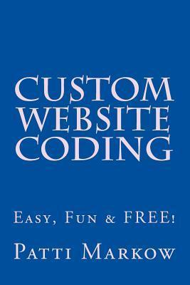 Custom Website Coding