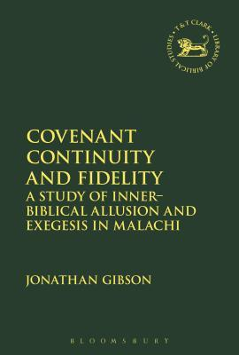 Covenant Continuity and Fidelity