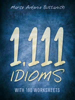 1,111 Idioms