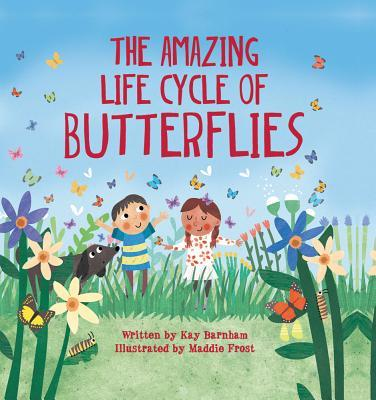 The Amazing Life Cycle of Butterflies
