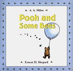 Pooh and Some Bees Bath Book