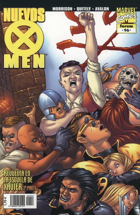 X-Men Vol.2 #96 (de 105)