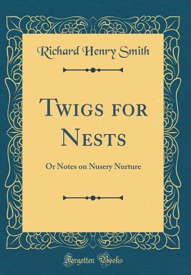 Twigs for Nests