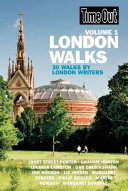 Time Out London Walks Volume 1