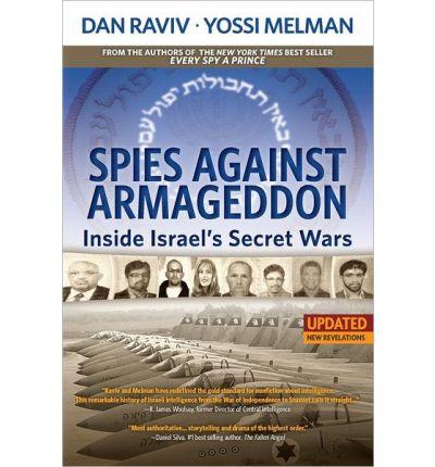 Spies Against Armageddon
