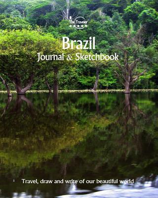 Brazil Journal & Sketchbook