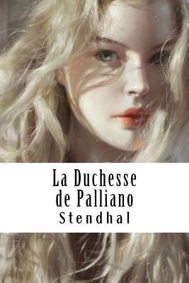 La Duchesse De Palli...