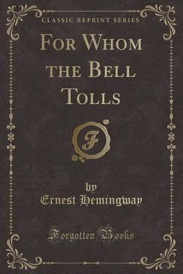 For Whom the Bell To...