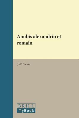 Anubis Alexandrin Et Romain