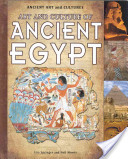 Art and Culture of Ancient Egypt