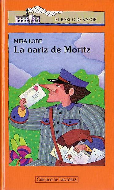 La nariz de Moritz