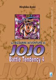 Le bizzarre avventure di Jojo - Vol. 07