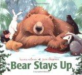 Bear Stays Up