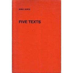 Five Texts