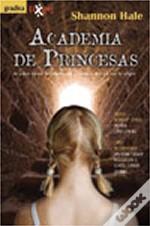 ACADEMIA DE PRINCESA...