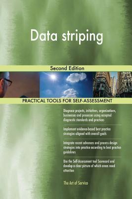 Data striping