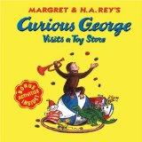 Curious George Visit...