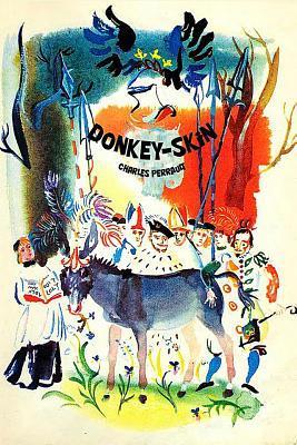 Donkey-skin