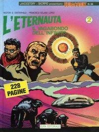 L'Eternauta vol. 2 - Il vagabondo dell'infinito