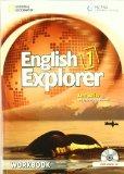 English Explorer 1: Workbook