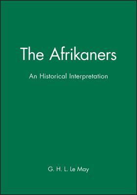 The Afrikaners
