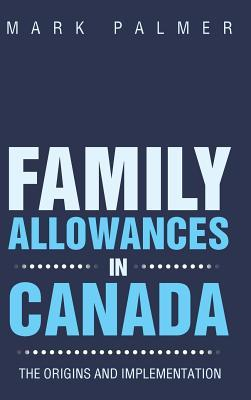 Family Allowances in Canada