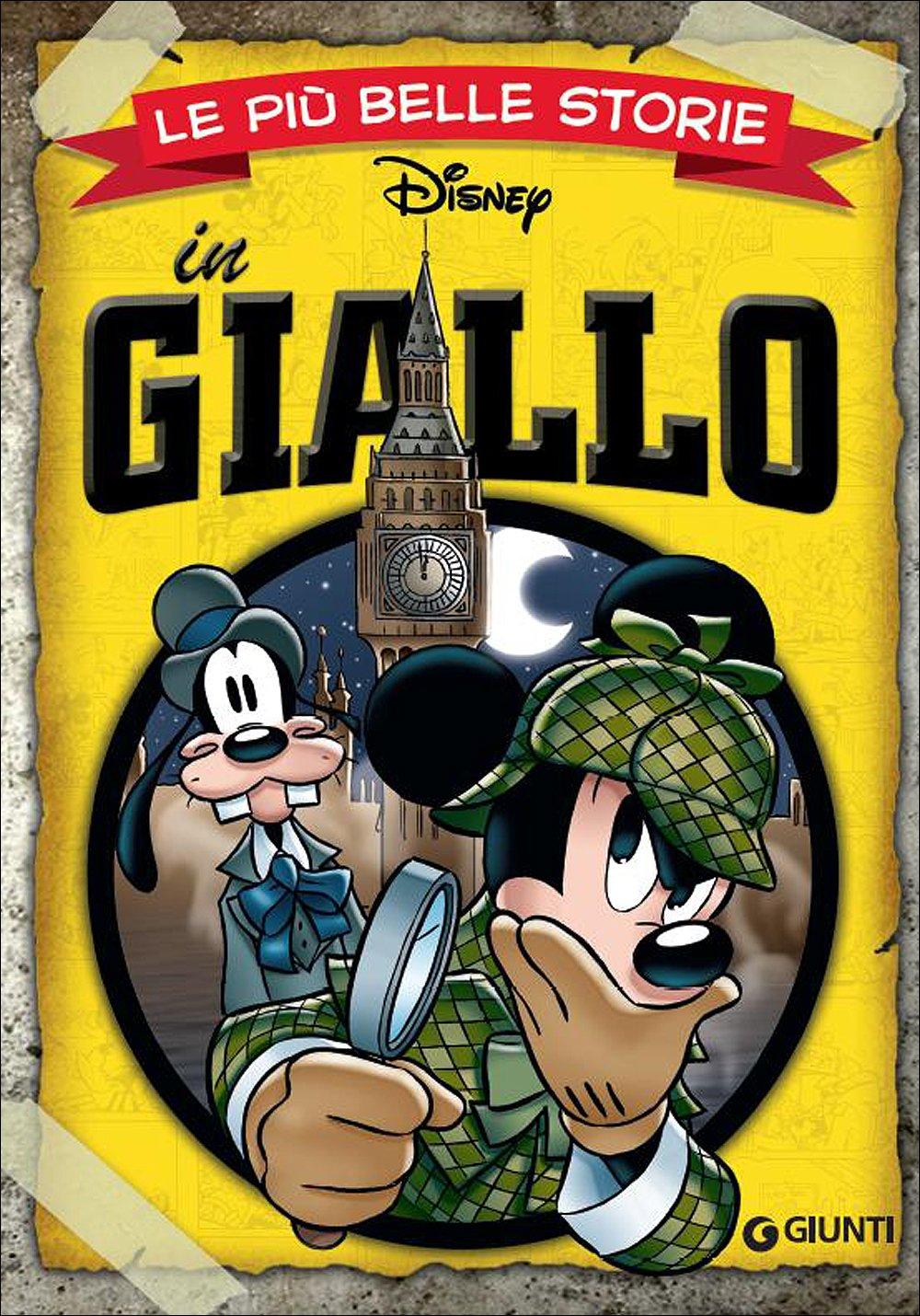 Le più belle storie Disney - Vol. 8
