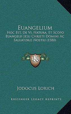Euangelium