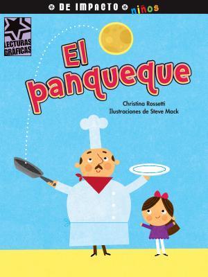 El panqueque / The Pancake
