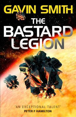 The Bastard Legion